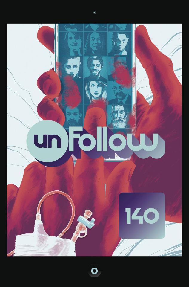 Unfollow Vol. 1