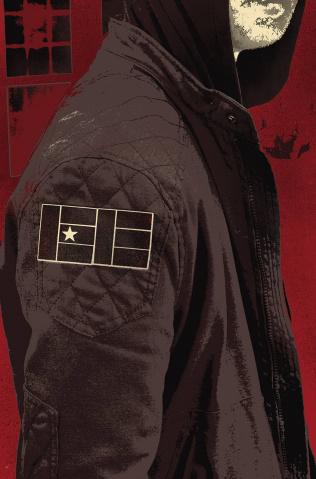 Evil Empire #3 (25 Copy Signed Symbol Cover)