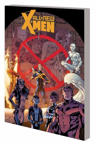 All-New X-Men Vol. 1: Ghosts of Clyclops