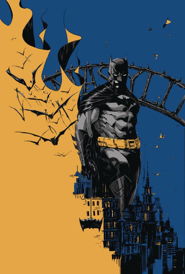 Batman Eternal (Omnibus)