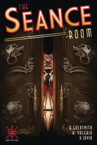 The Séance Room