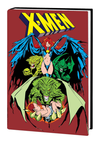 X-Men: Inferno (Omnibus)