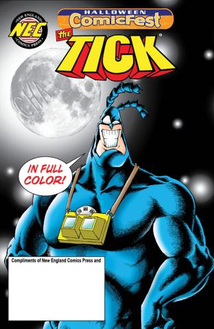 The Tick (HCF 2017)