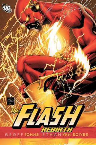 The Flash: Rebirth