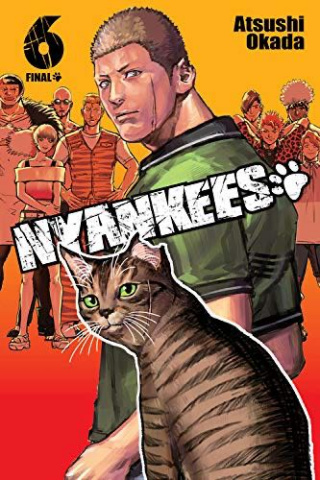 Nyankees Vol. 6