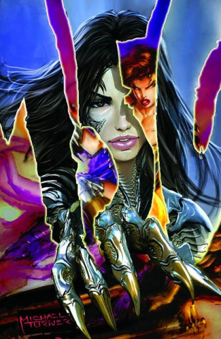 Witchblade #150 (Broussard Cover)