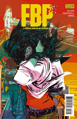 F.B.P.: Federal Bureau of Physics #16