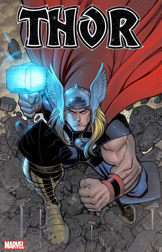 Thor #1 (Art Adams Cover)