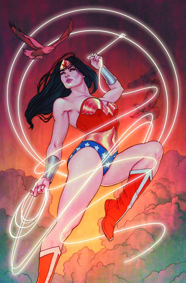 Sensation Comics Featuring Wonder Woman #15
