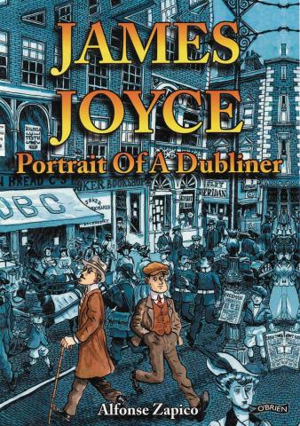 James Joyce: Portrait of Dubliner