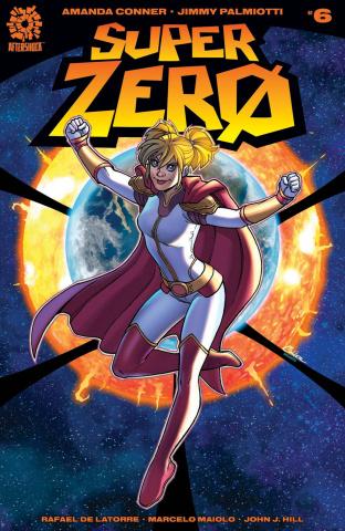 Superzero #6
