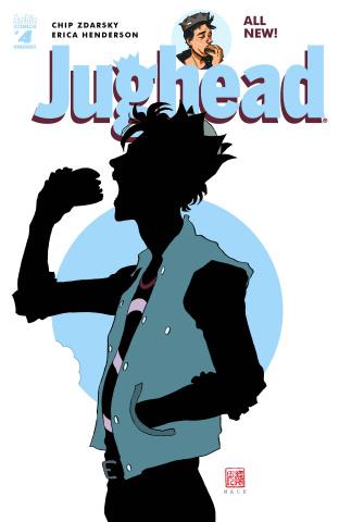 Jughead #4 (Mack Cover)