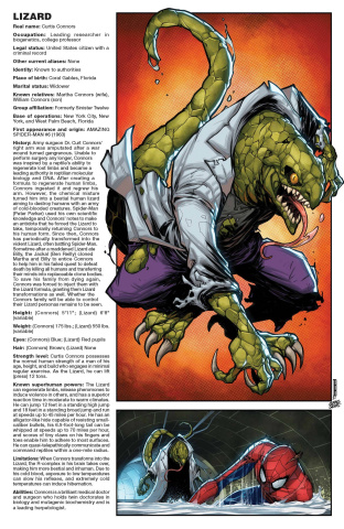 The Amazing Spider-Man #71 (Baldeon Handbook Cover)