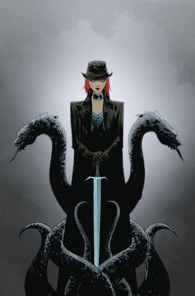 Sonjaversal #10 (Lee Virgin Cover)