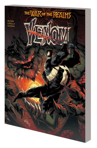 The War of the Realms: Venom