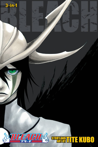 Bleach Vol. 14 (3-in-1)