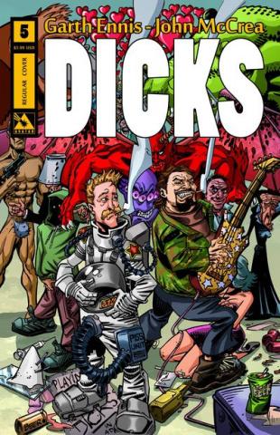Dicks #5