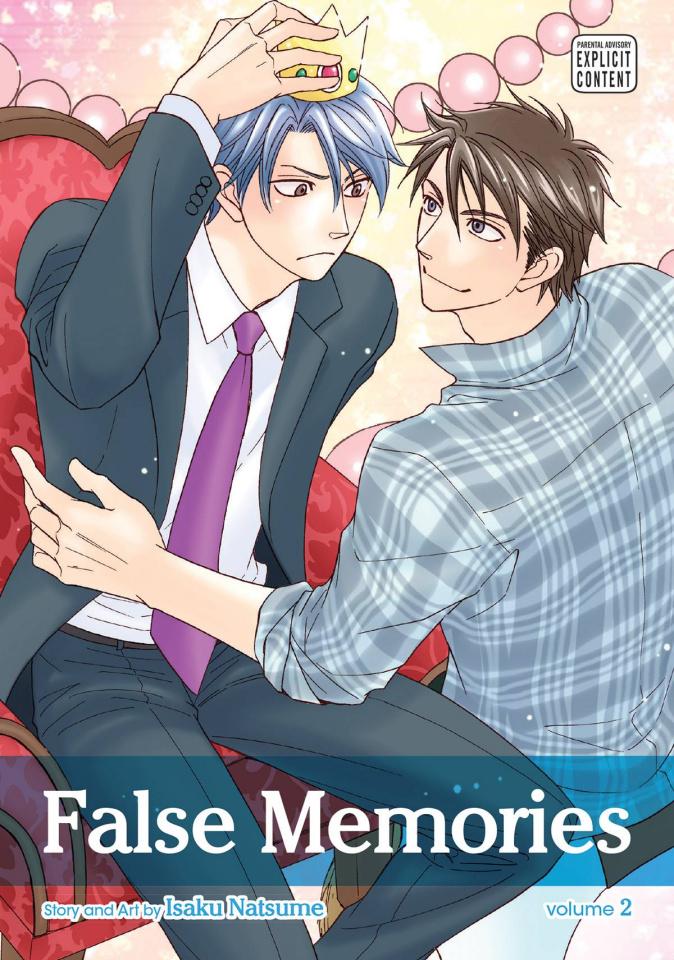False Memories Vol. 2