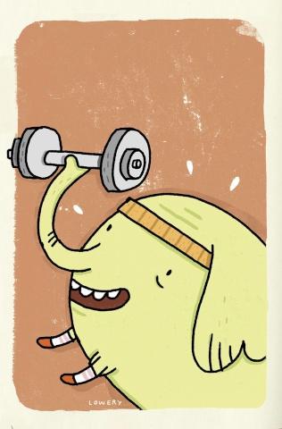 Adventure Time: Banana Guard Academy #3 (20 Copy Cover)