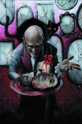 Creepy Comics #13