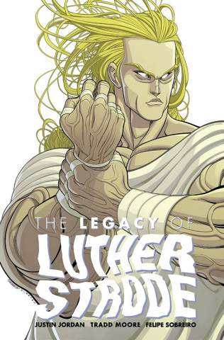 The Legacy of Luther Strode #1