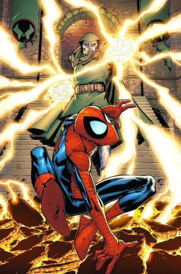 Marvel Adventures: Spider-Man #15