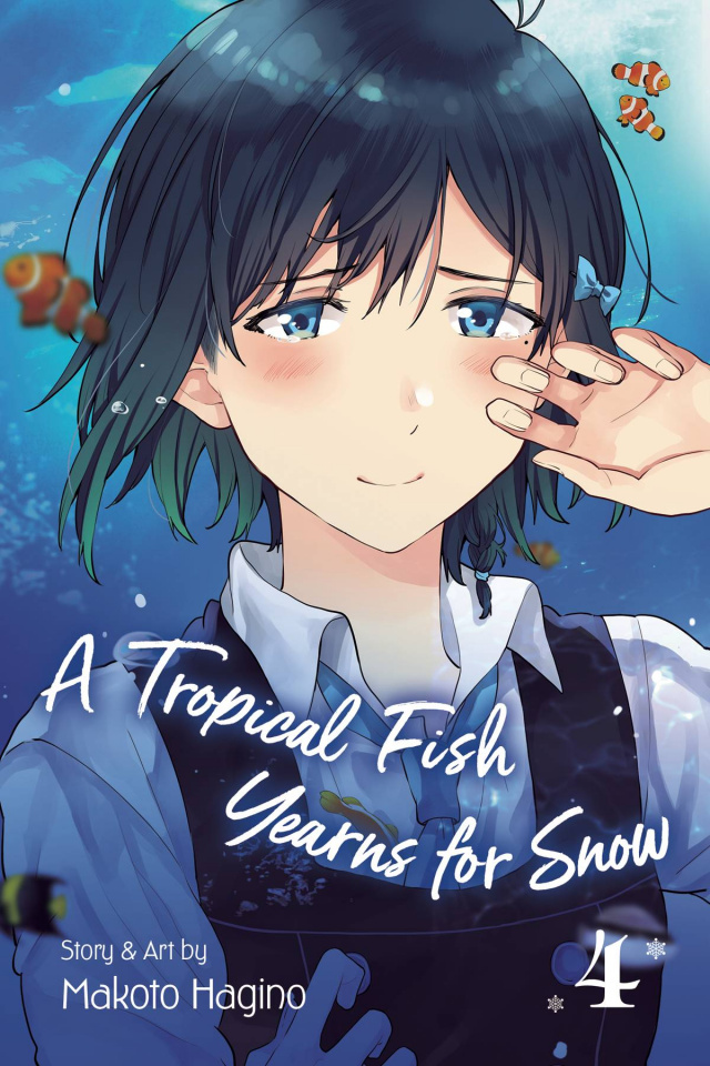 A Tropical Fish Yearns for Snow Vol. 4