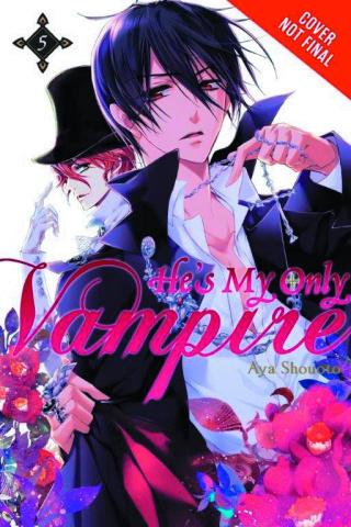 He's My Only Vampire Vol. 5