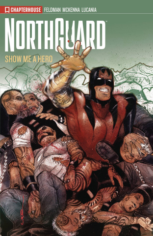 NorthGuard Vol. 3