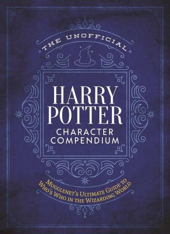Harry Potter: Character Compendium