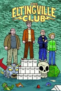 The Eltingville Club #2