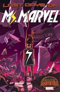 Ms. Marvel #16
