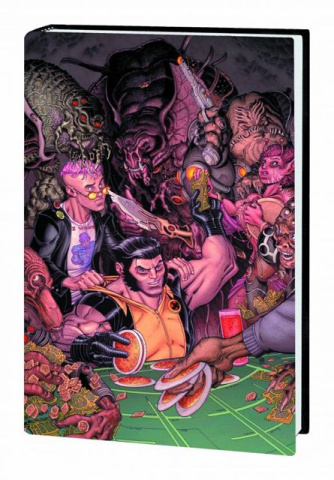 Wolverine and the X-Men by Jason Aaron Vol. 2