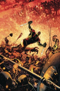 All-New Guardians of the Galaxy #7