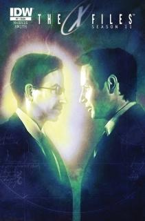 The X-Files, Season 11 #7