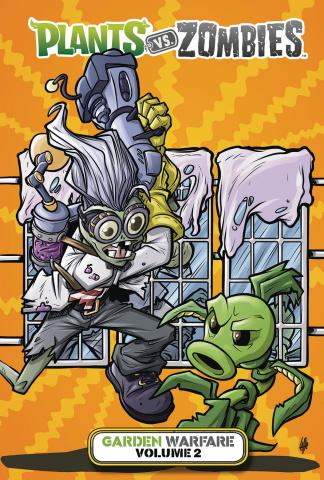 Plants vs. Zombies: Garden Warfare Vol. 2