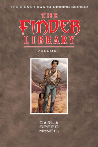 The Finder Library Vol. 1