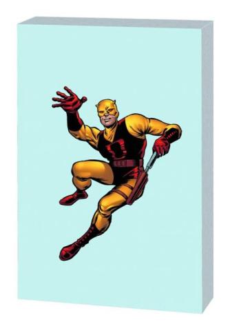 Essential Daredevil Vol. 1
