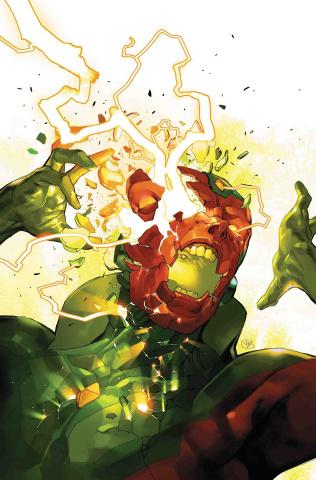 Avengers: No Road Home #9