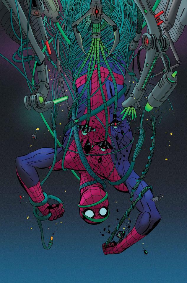 Peter Parker: The Spectacular Spider-Man #299
