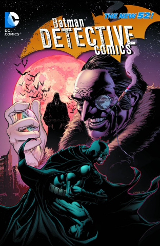 Detective Comics Vol. 3: Emperor Penguin