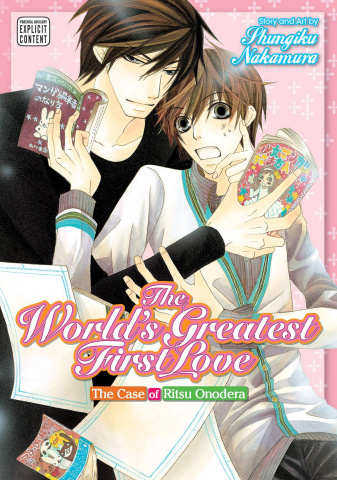 The World's Greatest First Love Vol. 1