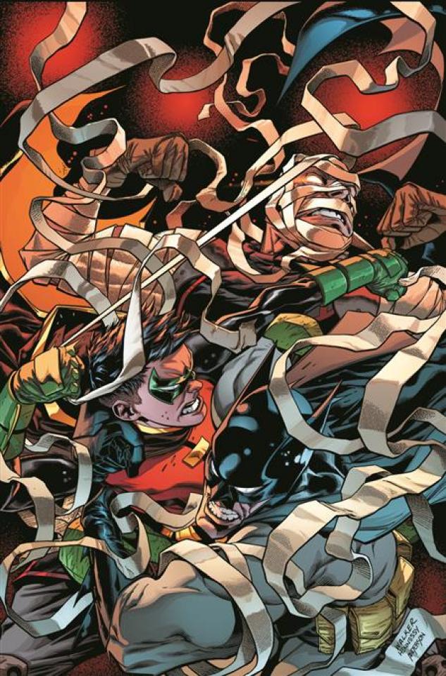 Detective Comics Vol. 5: The Joker War