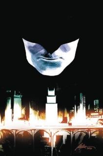 Detective Comics #943 (Variant Cover)