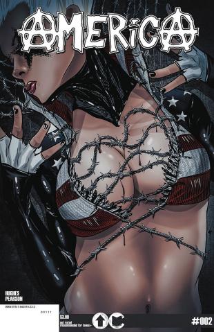 America #2
