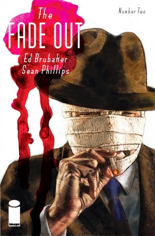 The Fade Out #2 (2nd Printing)