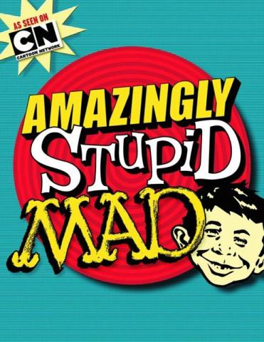 Amazingly Stupid MAD