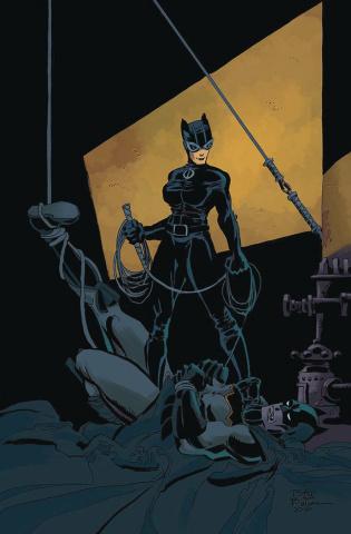 Batman #12 (Variant Cover)