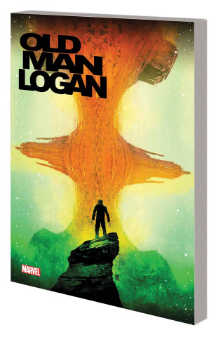 Old Man Logan Vol. 4: Old Monsters
