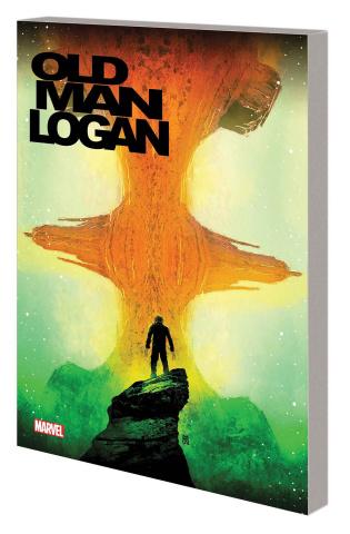 Old Man Logan Vol. 4: Old Monsters